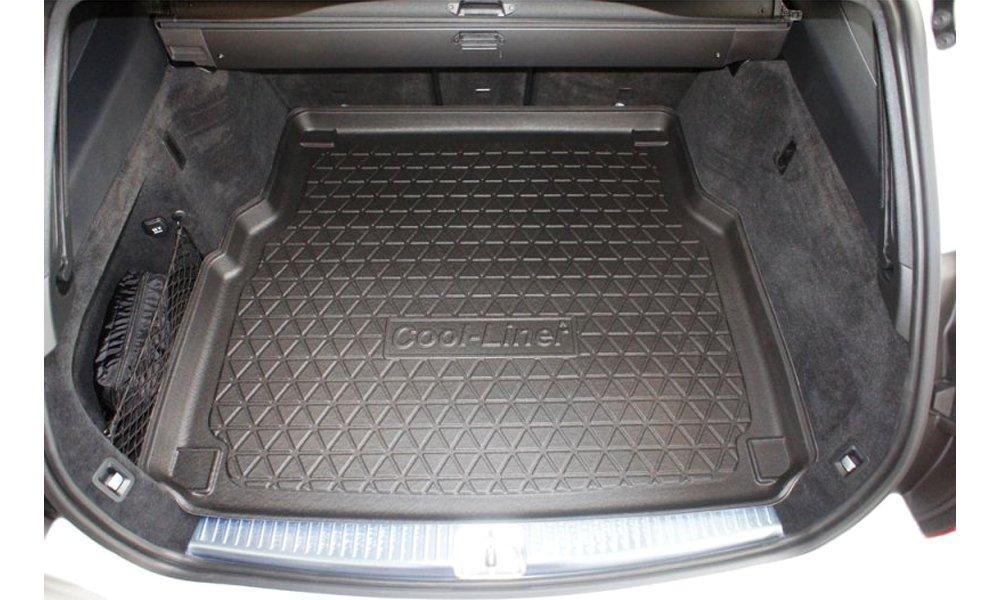 Premium Kofferraumwanne 9002772100613 von Dornauer Autoausstattung