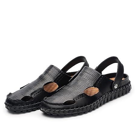 fbbcfbf24 Sharon zhou Men Summer Home Slippers Soft Comfortable Non-slip Durable  Casual Flip Flops Sandals