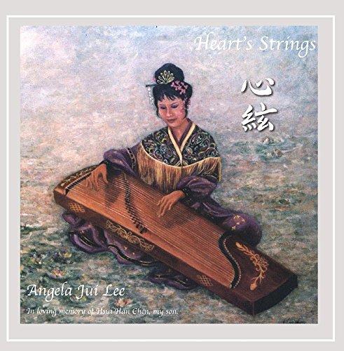 Heart's Strings by Angela Jui Lee
