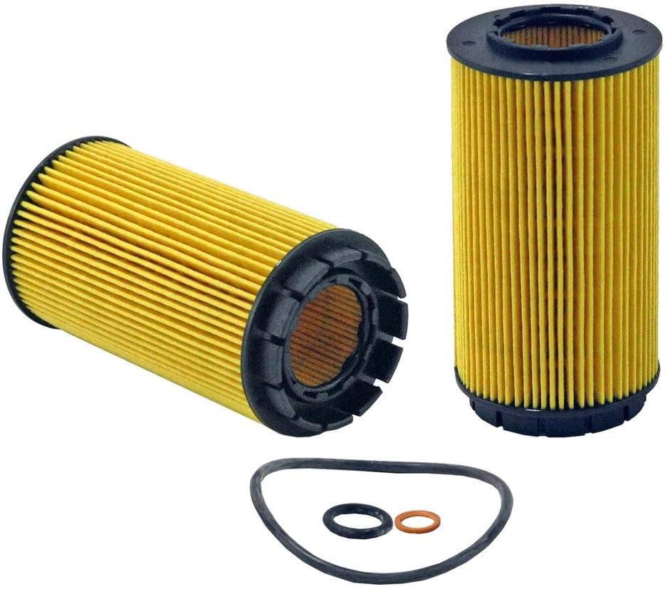 Wix Filter WL7412 Filtro De Aceite