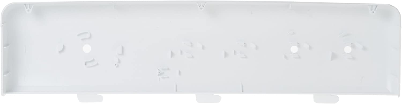 GE WE19M1492 Dryer Control Panel