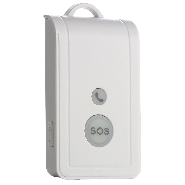 UHPPOTE 2G GSM SIM Tarjeta Anciano ViejosMóvil Teléfono SOS ...
