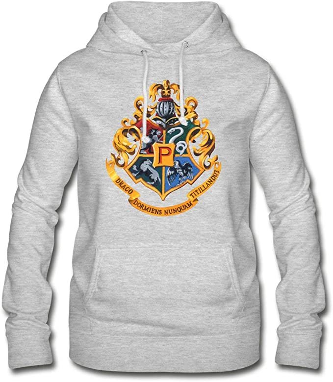 Harry Potter Embl/ème Serdaigle Peinture Sweat-Shirt Unisex