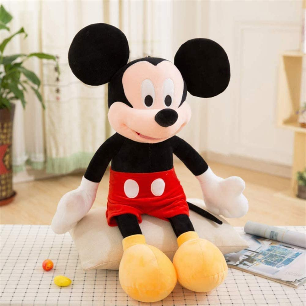 Peluche Mickey Minnie Mickey Mouse Regalo 40cm (A2)