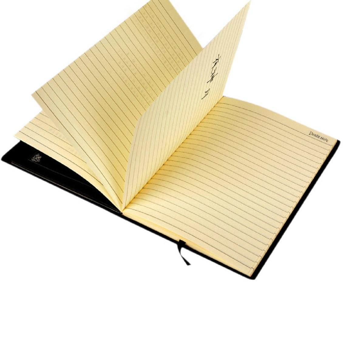 Agenda portátiles, Transer® 1 pc Vintage Diario Diary Death ...