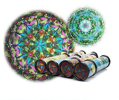 Classic Old World Kaleidoscope Nostalgic Toy Gift for (Old World Kaleidoscope)