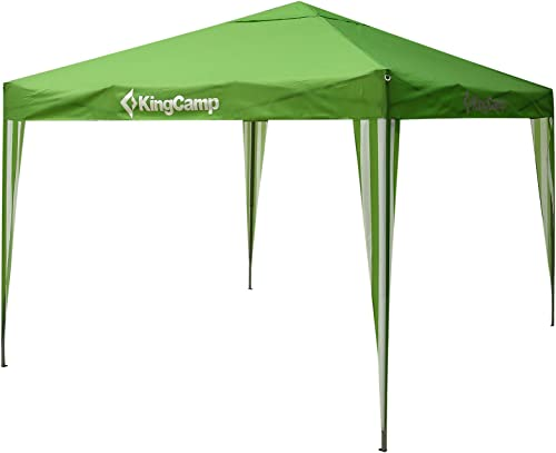 KingCamp Instant Durable Multipurpose Portable Outdoor Canopy Tent