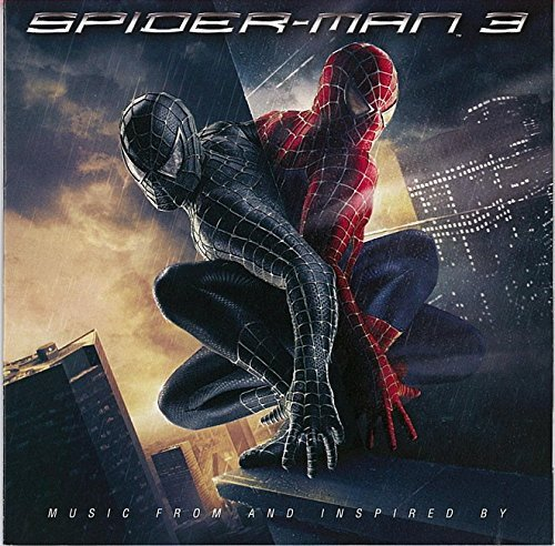 (Spider-Man 3 (Original Soundtrack))