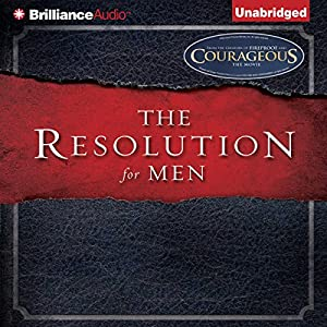 The Resolution for Men Audiobook
