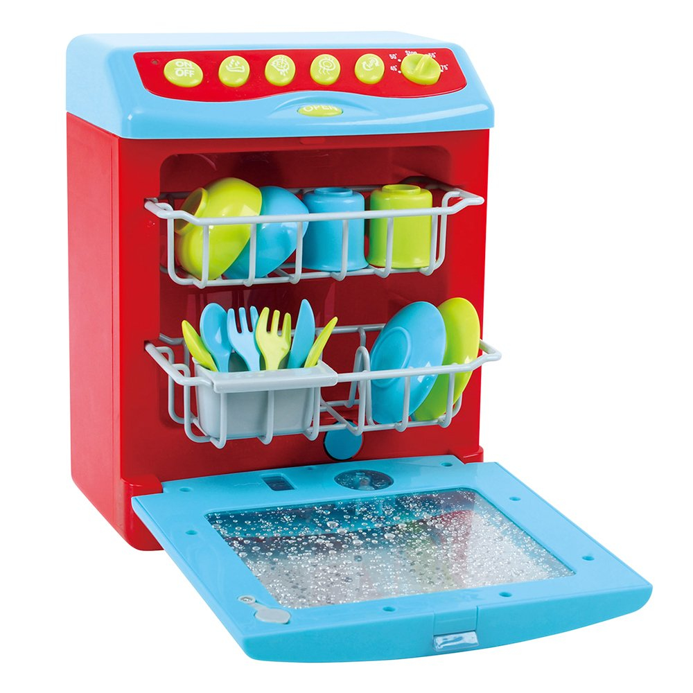 PlayGo–Colorbaby lavatrice 44581