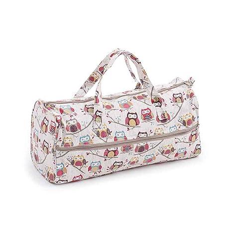 Hobby Gift MR4698/195 | ulular - La bolsa de tejer | 15x42x17.5cm