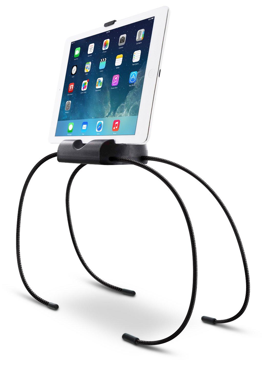 Aduro® Flexible, Adjustable, Universal Spider-Stand Mount / Holder ...