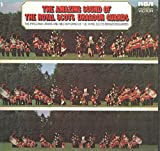 The Royal Scots Dragoon Guards: The Amazing Sound Of LP VG++ Canada RCA PCS 1306