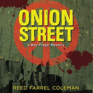 Onion Street Audiobook