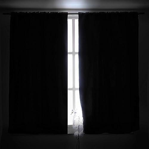 2020 Gardome Blackout Curtains Camouflage,Illustration