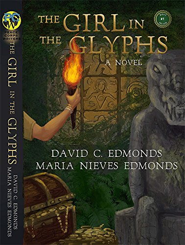 The Girl in the Glyphs -