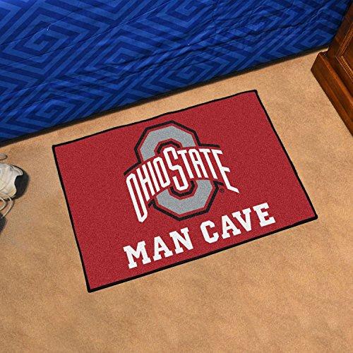 Man Cave Starter Ohio State University 19