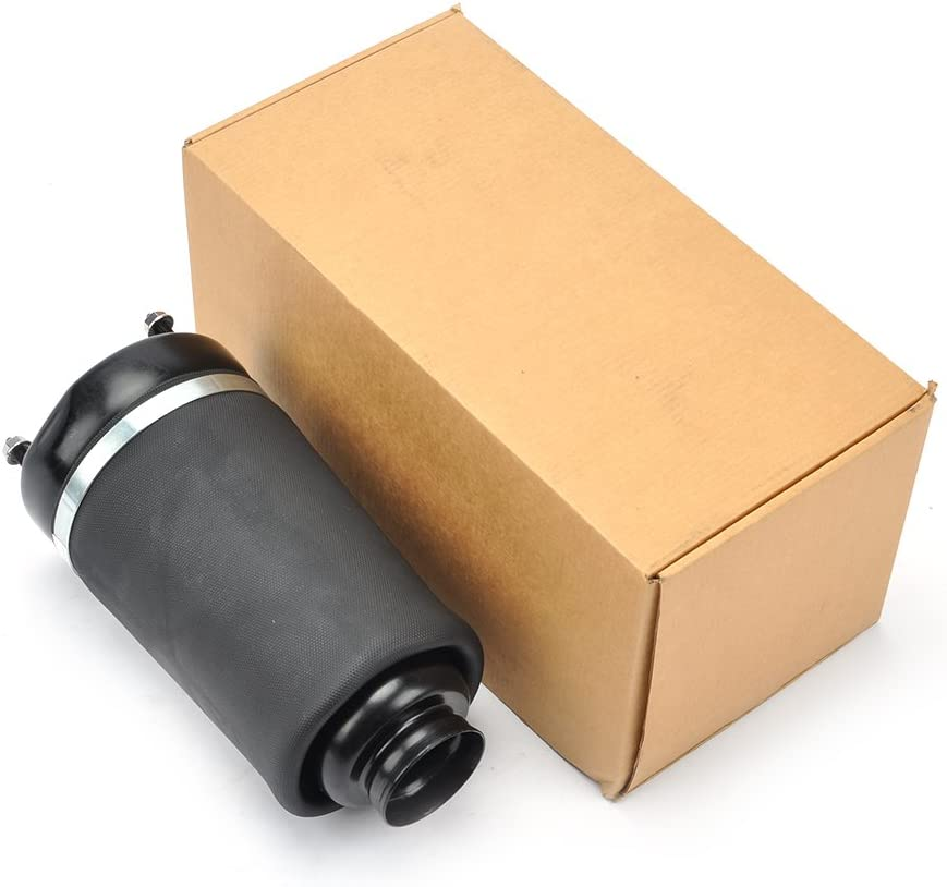 MILLION PARTS 1Pc Front Air Suspension Spring Replacement Airmatic kits 1643206013 1643204613 1643204413