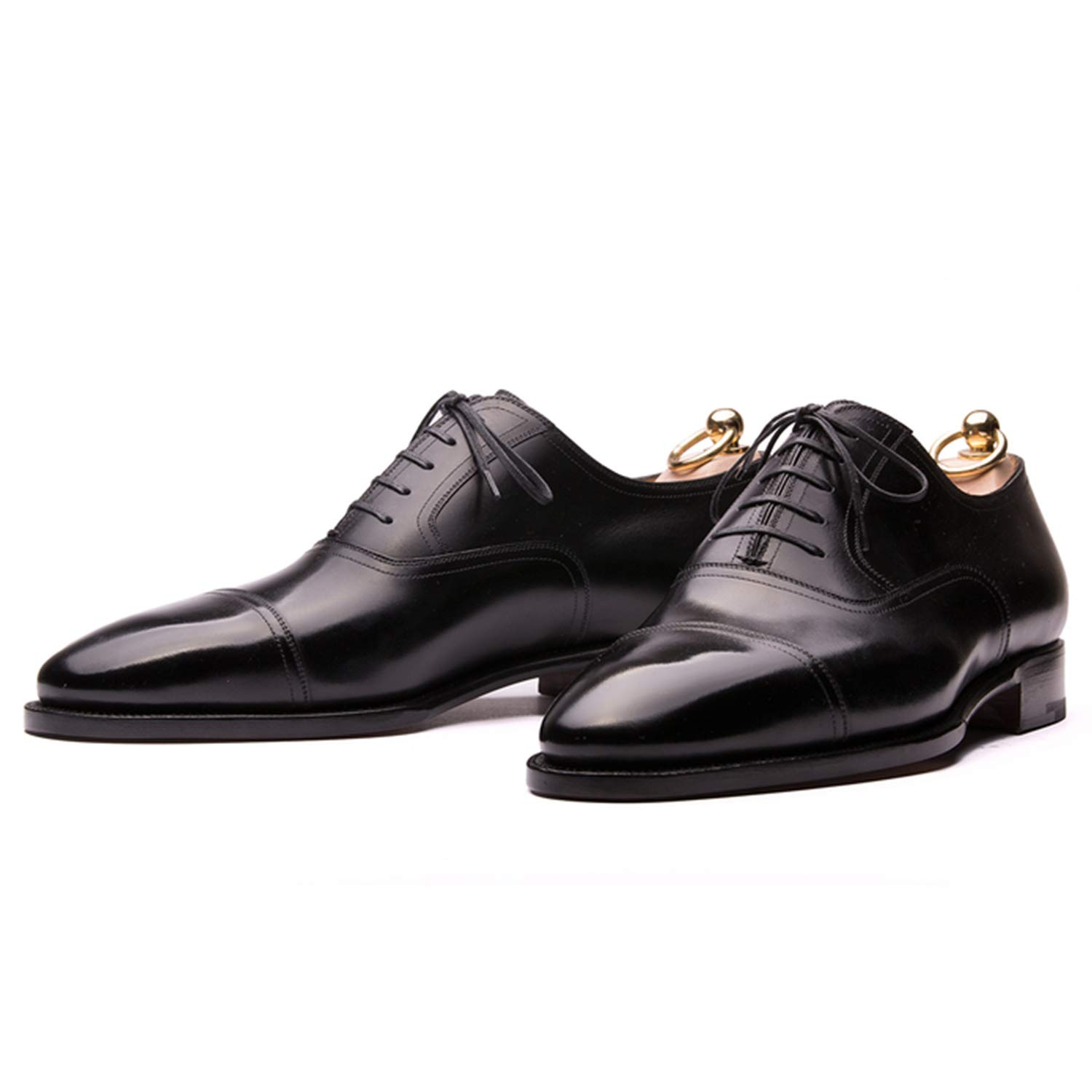 Classic Genuine Leather Formal Oxford
