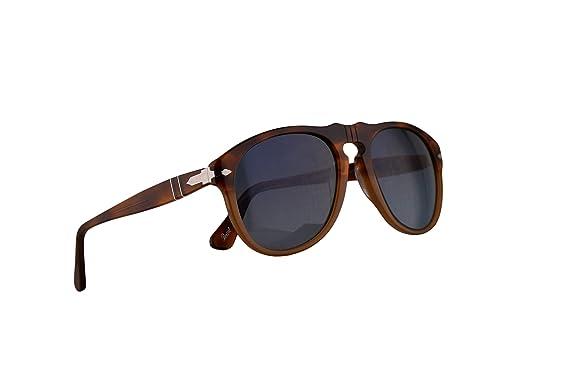 Amazon.com: Persol po0649s anteojos de sol resina e venta w ...