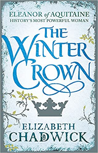 Image result for Elizabeth Chadwick's The Winter Queen