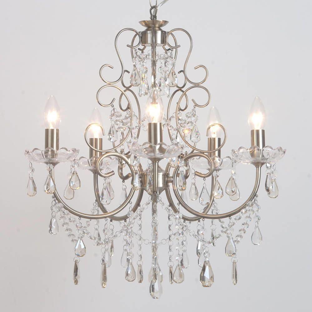 Madonna 12 Light Antique Brass Chandelier | Litecraft