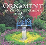 Ornament in the Small Garden, Roy Strong, 1552975614