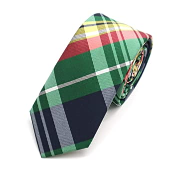 ZHAOSHUNAN Tie cravatta Corbatas Ajustadas para Hombres con Varias ...