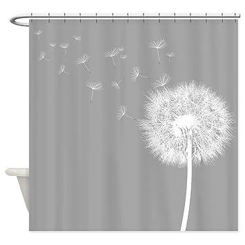 Amazon.com: Waterproof Bathroom Fabric Shower Curtain, Underwater ...