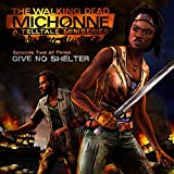 The Walking Dead: Michonne - Ep. 2, Give No Shelter - PS4 [Digital Code]
