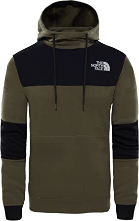 Amazon North Himalayan Taupe S M it Green Hoodie New Face The wnx7w