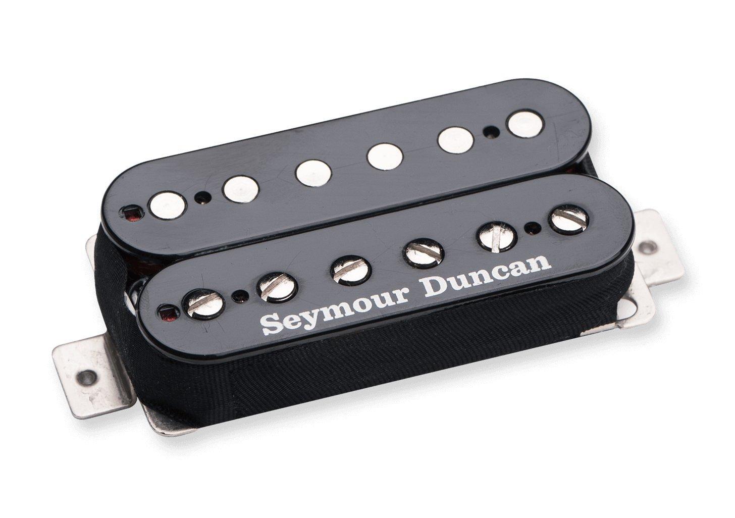 【超安い】 Seymour Duncan Jason Becker Perpetual Burn Burn B0785GBH59 Trembucker ギターピックアップ Perpetual B0785GBH59, ウエストオーシャンベース:8e955e24 --- vanhavertotgracht.nl