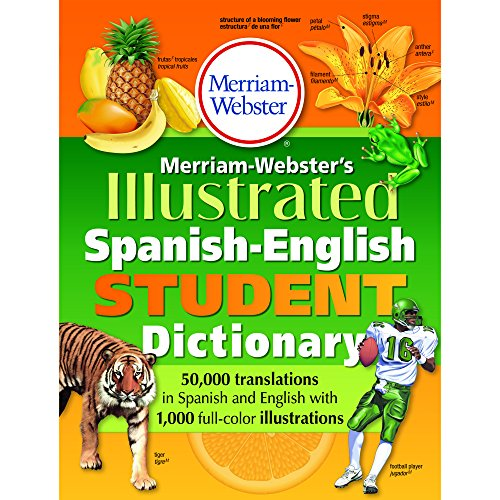 lustrated Spanish-English Student Dictionary (Spanish and English Edition) (Spanish Edition) ()