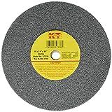 K-T Industries 5-7338 Coarse 8'' x 3/4'' Bench Grinder Wheel