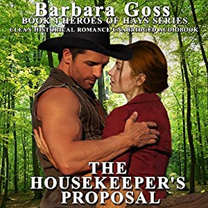 The Housekeeper's Proposal Audiobook