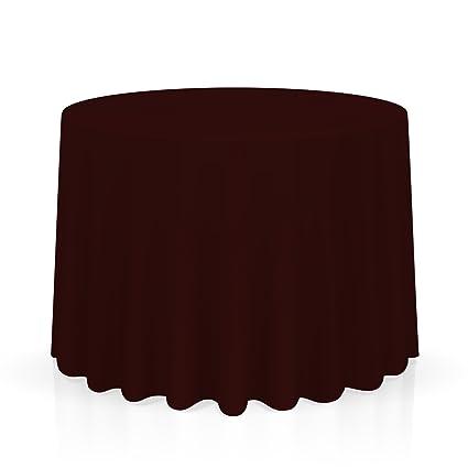 Merveilleux Lannu0027s Linens   10 Premium 120u0026quot; Round Tablecloths For Wedding/Banquet  / Restaurant
