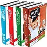 Guide to a Healthy Adoptive Family, Adoption Parenting, and Open Relationships So You Are Free to Love: 10 Adoption Essentials, The Birthmother Letter, ... set series of 4 books) (English Edition)