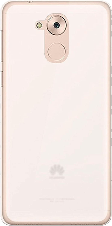 OVIphone® Funda Gel TPU para Huawei Honor 6C, Huawei P9 Lite Smart ...