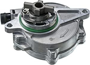 A-Premium Brake Vacuum Pump Replacement for Volvo S60 2011-2015 S80 2007-2014 V70 XC60 XC70 XC90