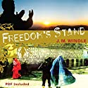 Freedom's Stand Audiobook by Jeanette Windle Narrated by Rebecca Gallagher