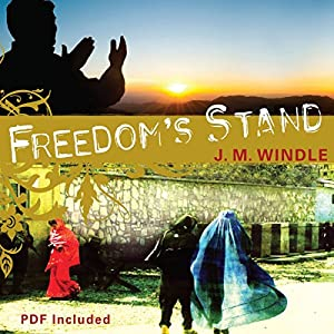 Freedom's Stand Audiobook