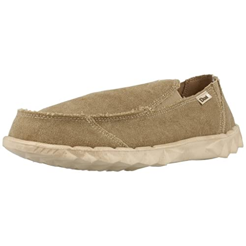 Hey Dude Men s Farty Canvas Loafers  Amazon.co.uk  Shoes   Bags c389dea222f