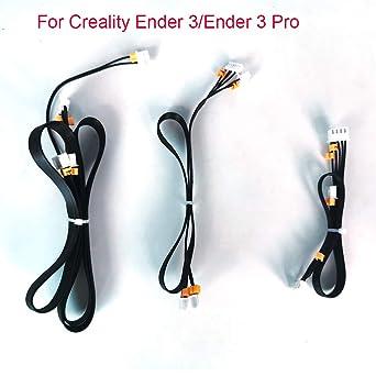 Amazon.com: Creality 3D Printer X Y Z Axis - Motor paso a ...