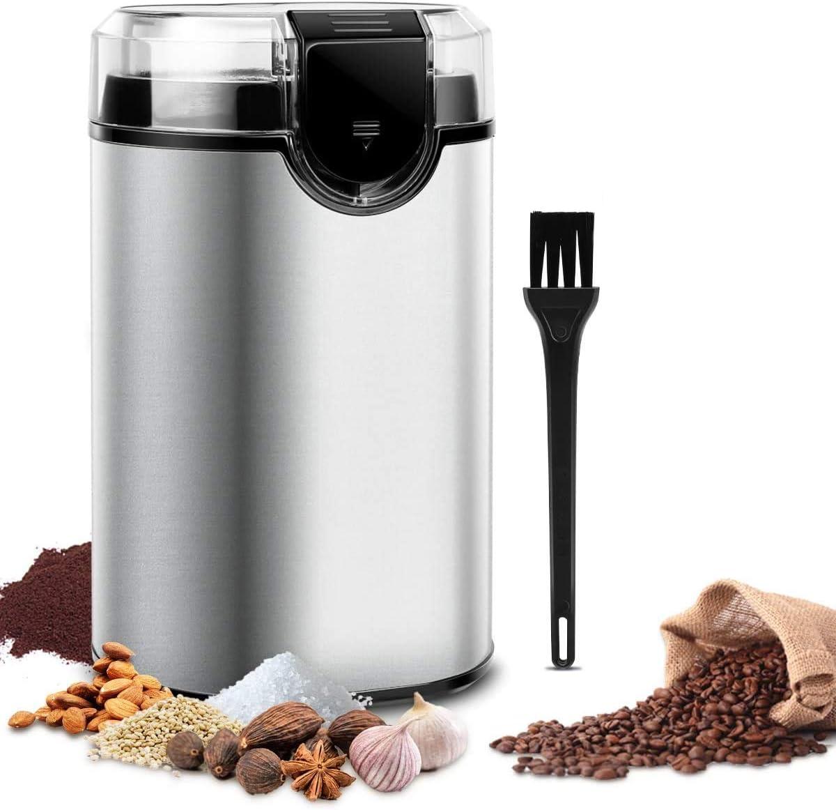 Coffee Grinder Electric Coffee Grinder
