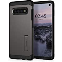 Spigen 8809640252310 Tough Armor Galaxy S10 Gunmetal