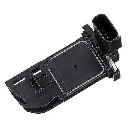 YONGYAO Sensor De Caudal De Aire Masivo 7M51-9A673-Ee para Ford ...