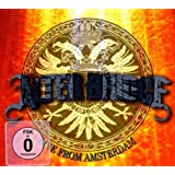 Live From Amsterdam (CD+DVD)