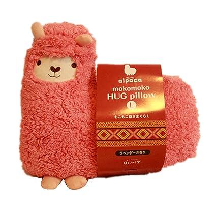Amazon.com: jcnce tía Merry mokomoko Llama alpaca Abrazo ...