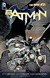Batman Volume 1: The Court of Owls TP (The New 52) (Batman (DC Comics Paperback))