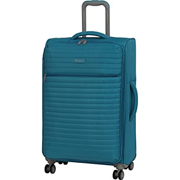 Amazon.com | it luggage Quilte 27.4